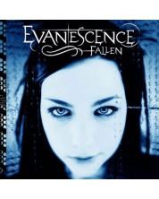 Evanescence - Fallen (CD) -1