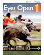 Eyes Open Level 1 Video DVD