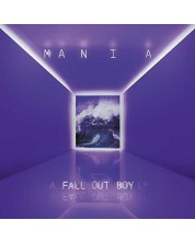 Fall Out Boy - MANIA (Vinyl)