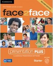 face2face Starter Presentation Plus