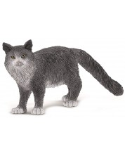 Фигурка Schleich Farm Life - Котка Мейн Кун