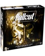 Настолна игра Fallout - стратегическа