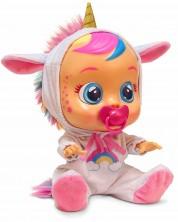 Плачеща кукла със сълзи IMC Toys Cry Babies - Фентъзи Дрийми
