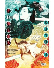 Fables Vol. 21: Happily Ever After -1