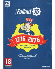 Fallout 76 Tricentennial Edition (PC) -1