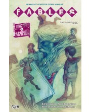 Fables Vol. 17: Inherit the Wind -1
