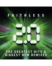 Faithless - Faithless 2.0 (2 Vinyl) -1