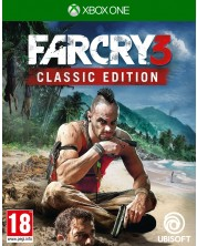 Far Cry 3 Classic Edition (Xbox One)