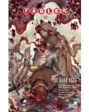 Fables Vol. 12: The Dark Ages -1