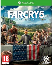 Far Cry 5 (Xbox One) -1