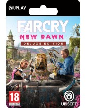 Far Cry New Dawn Superbloom Deluxe Edition (PC) - digital