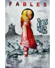 Fables Vol. 18: Cubs in Toyland -1