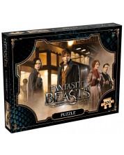 Пъзел от 500 части - Fantastic Beasts