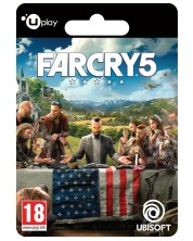 Far Cry 5 (PC) - digital