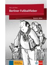 Felix&Theo: Berliner Fußballfieber -1