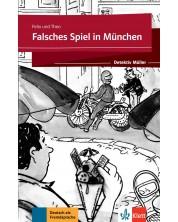 Felix&Theo: Falsches Spiel in München -1