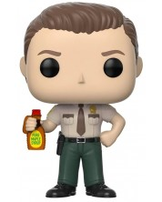 Фигура Funko POP! Movies: Super Troopers - Rabbit #768