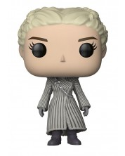 Фигура Funko Pop! Television: Game of Thrones - Daenerys in White Coat, #59