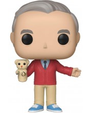 Фигура Funko Pop! Movies: A Beautiful Day In The Neighborhood - Mister Rogers #783