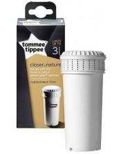 Филтър Tommee Tippee - За електрически уред за приготвяне на адаптирано мляко