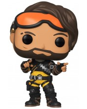 Фигура Funko Pop! Games: Apex Legends - Mirage, #547 -1