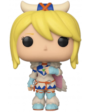 Фигура Funko POP! Animation: Monster Hunter - Avinia #799