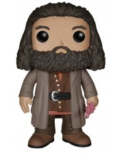 Фигура Funko Pop! Movies: Harry Potter - Rubeus Hagrid, #07 (Super Sized)