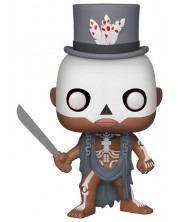 Фигура Funko POP! Movies: 007 - Baron Samedi (from Live and Let Die) #691