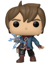 Фигура Funko Pop! Animation: The Dragon Prince - Callum, #750
