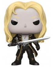 Фигура Funko POP! Animation: Castlevania - Adrian Tepes #581