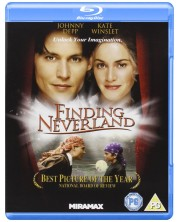 Finding Neverland (Blu-Ray) -1