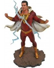 Фигура Diamond Select Shazam - Shazam, 23 cm