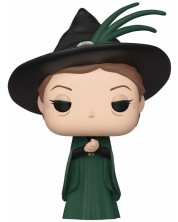 Фигура Funko Pop! Harry Potter - Minerva McGonagall (Yule)