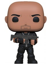 Фигура Funko Pop! Movies: Hobbs & Shaw - Hobbs