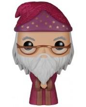 Фигура Funko Pop! Movies: Harry Potter - Albus Dumbledore, #04