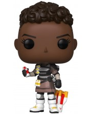 Фигура Funko Pop! Games: Apex Legends - Bangalore -1