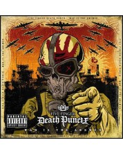 Five Finger Death Punch - War is the Answer (Vinyl) -1