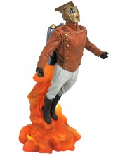 Фигура Diamond Select Gallery - Rocketeer, 28 cm