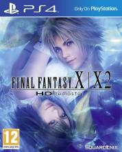 Final Fantasy X & X-2 HD Remaster (PS4) -1