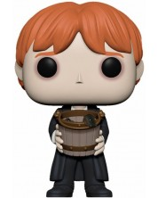 Фигура Funko Pop! Harry Potter - Ron Puking Slugs with Bucket