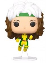 Фигура Funko Pop! Marvel: X-Men - Rogue (Special Edition) #484