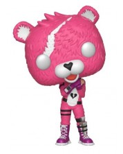 Фигура Funko Pop! Games: Fortnite - Cuddle Team Leader, #430 -1