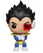 Фигура Funko Pop! Animation: Dragonball Z - Vegeta #10