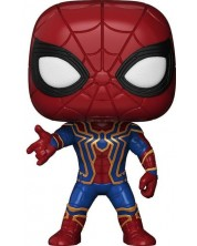 Фигура Funko Pop! Marvel: Infinity War - Iron Spider, #287