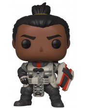 Фигура Funko Pop! Games: Apex Legends - Gibraltar -1