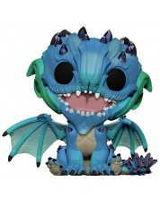 Фигура Funko Pop! Games: Guild Wars 2 - Baby Aurene