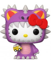 Фигура Funko POP! Sanrio: Hello Kitty - Land Kaiju #40