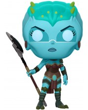 Фигура Funko Pop! Animation: Rick and Morty - Kiara, #443