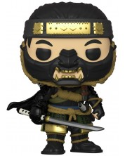 Фигура Funko POP! Games: Ghost of Tsushima - Jin Sakai #621