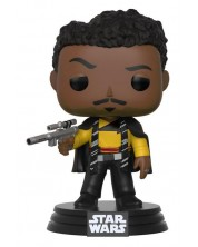 Фигура Funko Pop! Movies: Star Wars - Lando Calrissian, #240